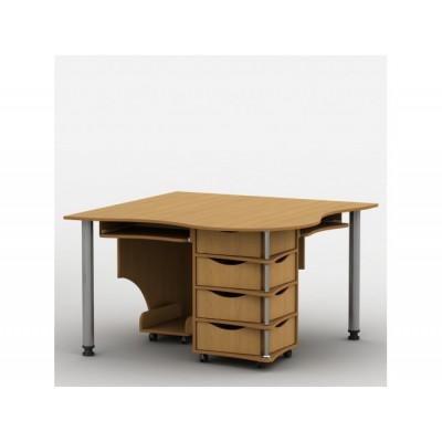 Компьютерный стол Тиса-4 (Эксклюзив-4)