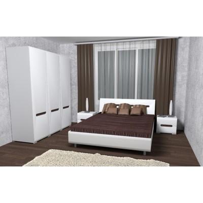 Спальня Ацтека 1
