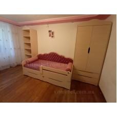 """Кровать детская """"Л-6"""""""