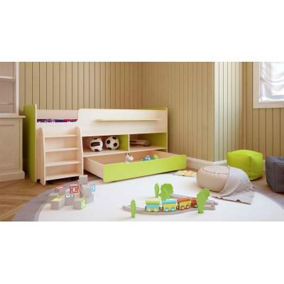Кровать детская Тимон