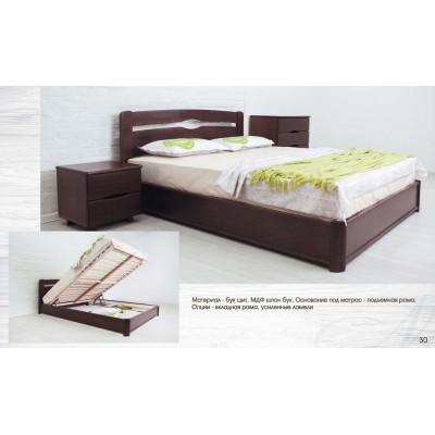 Кровать Нова с подъемной рамой
