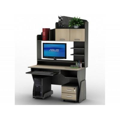 Компьютерный стол СУ-26 Оптима