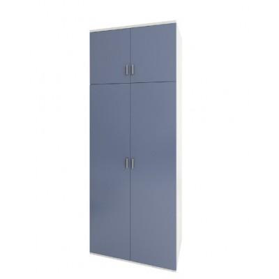 Шкаф 800 Домино (Сокме)