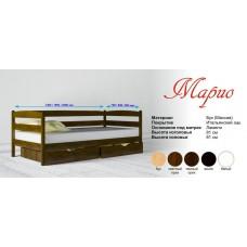 Кровать Марио односпальная