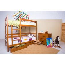 Кровать Амели двухъярусная
